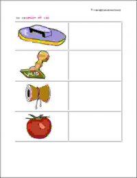 cbse hindi upper kg worksheets