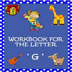 english alphabet workbook for preschool