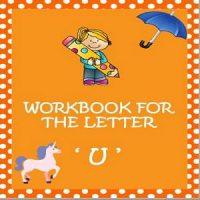 english alphabet workbook for nursery