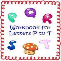 english alphabet workbook for junior kg
