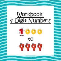maths workbook for grade 3