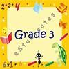 Worksheets for Grade 3